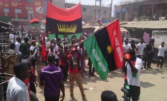 CDD: Proscription of IPOB doesn't stop it from disrupting Anambra poll