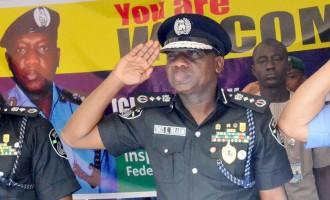 Buhari orders IGP to relocate to Benue