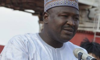 Misau: I didn't make any allegation against 'highly revered' Aisha Buhari