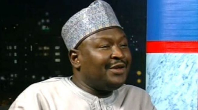 FG files forgery charges against Misau — IGP's accuser