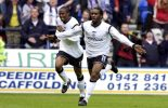 Okocha rated best soccer star to play at Bolton's stadium