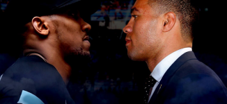 Joshua vs Parker heavyweight unification fight confirmed for March