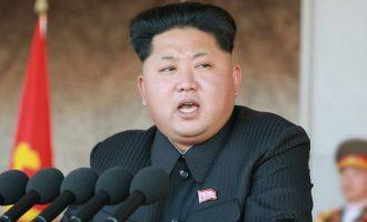China expels North Korean firms