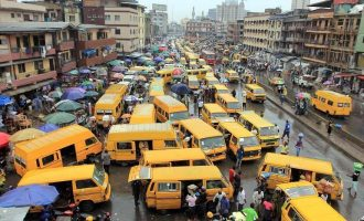 'Nigeria's economic recovery poised to build momentum in Q2'