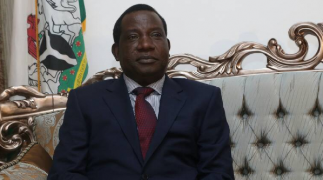 Plateau gov: Two killed, several injured in fracas