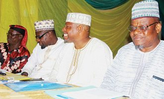 Muslim group to CAN: Stop blocking Sukuk… you already have all we are asking for