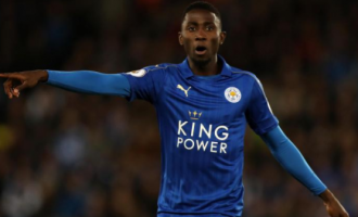 Leicester ready for Liverpool, says Ndidi