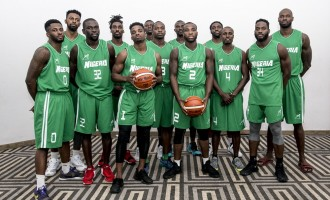 FIBA World Cup: NBBF shelves plan to camp D'Tigers in US, opts for Lagos
