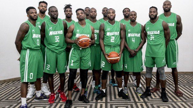 Nwora names D'Tigers' squad for Commonwealth Games