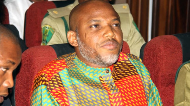FG files fresh charges against IPOB members