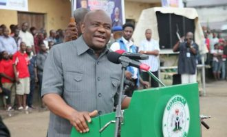 Wike: I'll fast, pray that God keeps Danjuma for saying the truth about armed forces
