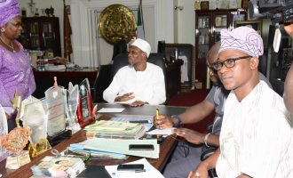 Nigerians 'should commend Aregbesola for introducing Sukuk to FG'