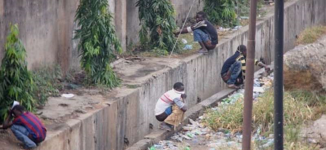 UNICEF: 46 million Nigerians still practice open defecation