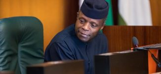 14 ministers in attendance as Osinbajo presides over FEC meeting