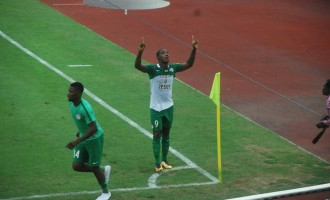 FIFA fines Nigeria for pitch invasion during World Cup qualifier