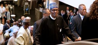Buhari will spend four days in London, says Femi Adesina