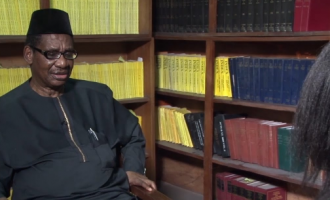 Sagay: Whistleblowers CANNOT get 5% of recovered loot if it's an extremely large amount