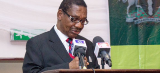Sagay slams APC leaders, says they are 'lily-livered, weak and unprincipled'