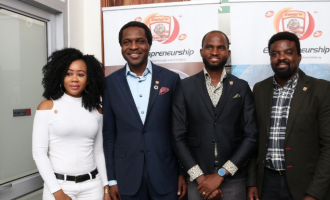 Sahara Group sponsors young movie producers to London Film Academy