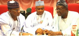 I was offered millions of dollars to kill PIGB, says chairman, senate committee on petroleum