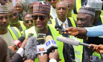 FG: No money to fund 22 airports — concession is the way out