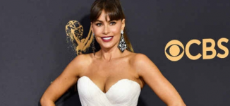 PHOTOS: Glitz and glamour on the 2017 Emmys red carpet