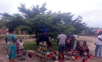 'No mattress, no mosquito nets' in camp provided for victims of Benue flood