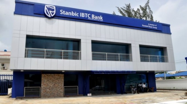 Stanbic IBTC: Good hope on recovery