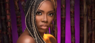 Tiwa Savage out with 'short and sweet' Sugarcane EP