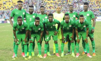 WAFU Cup: 'Nigeria better than Ghana, we'll overcome them in the final'
