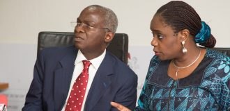 On the verge of collapse, 13 GenCos drag FG to court