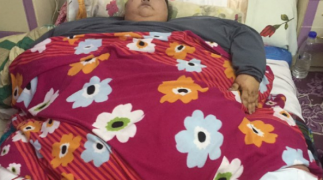Once world's heaviest woman, Eman Ahmed passes away in Abu Dhabi