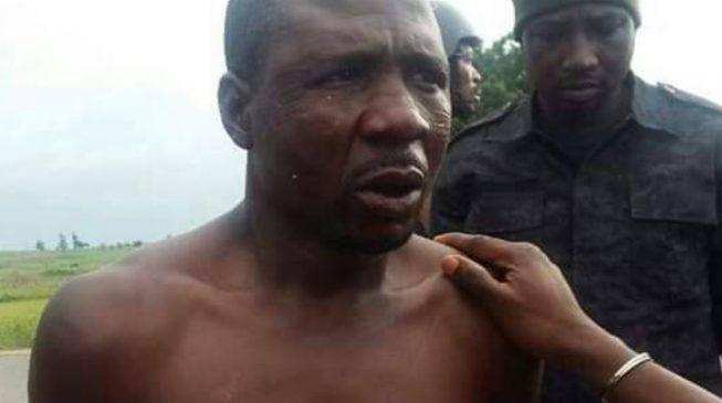 Boko Haram 'commander' captured in Ondo