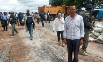 FG: We lost over N100bn to two illegal mining companies in Plateau