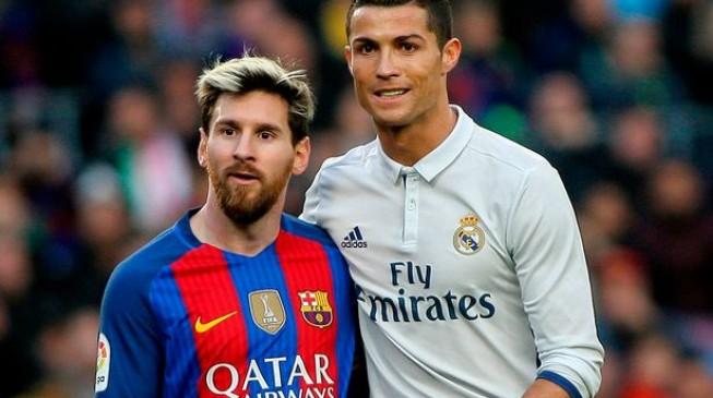 Messi vs Ronaldo: A philosophical view