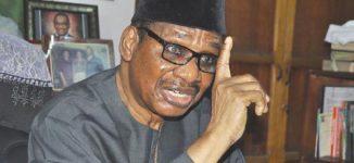 Sagay stepping on many toes, says Buhari