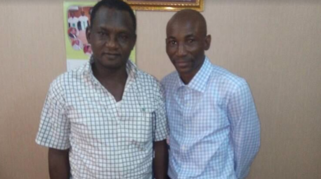 NTA partners Kayode Tijani to relive Nigeria's greatest sports moments