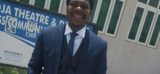 Forgive student expelled few weeks to graduation, celebrities beg Redeemer's University