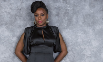 Chimamanda Adichie featured in New York Time's 'Greats' issue