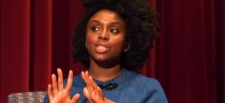 Adichie: I feel sorry for men… they can't experience motherhood