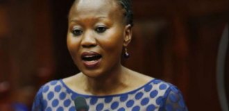 Kenyan election commissioner flees country one week before presidential poll