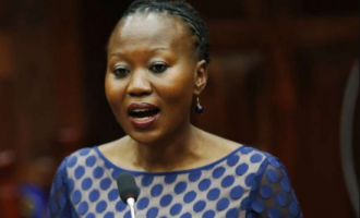 Kenya election commissioner flees country ahead of presidential poll rerun