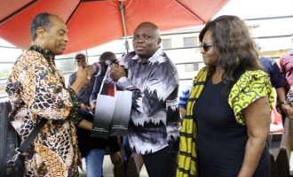 Ambode: Fela used his saxophone as a weapon