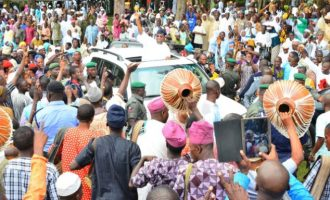 Omokri advises Aregbesola to sell some cars in his convoy