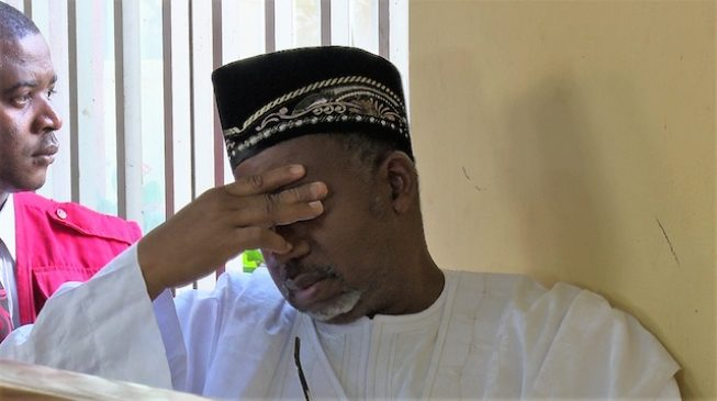 Bala Mohammed, ex-FCT minister, to forfeit 14 properties