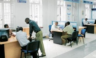 Silence as deadline for freezing of funds in accounts without BVN draws near