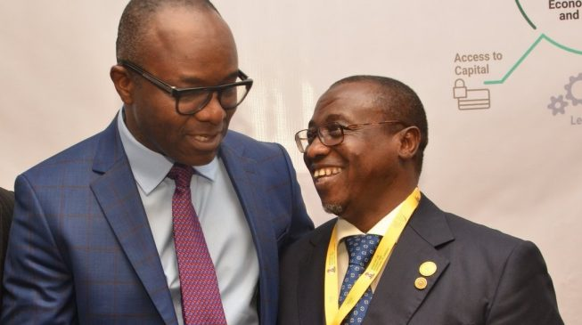 David-West: Things not so bad as Kachikwu portrayed — NNPC's reply a relief