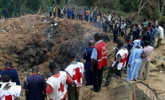 IN MEMORIAM: On this day 12 years ago, Nigeria lost 117 'stars' to the tragic Bellview plane crash