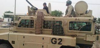 Army 'captures' 220 Boko Haram insurgents
