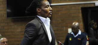 S'African singer Brickz gets 15-year jail sentence for 'raping his relative'